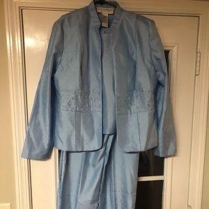 Sag Harbor pants suit size 12